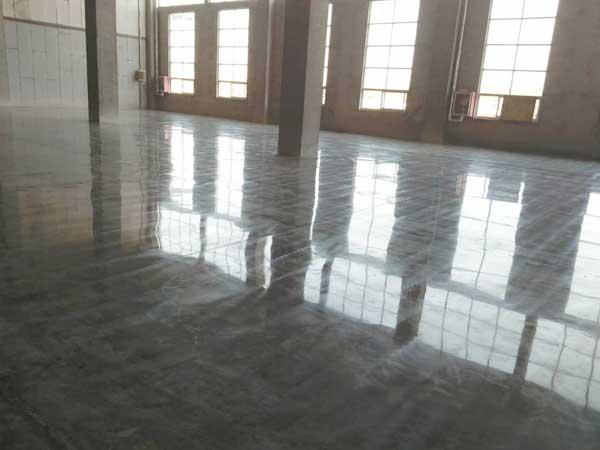 聊城固化地坪-固化剂地坪厂家推荐