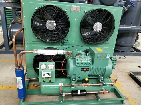 冷库机组厂家直销|衡水哪有供应高质量的冷库机组
