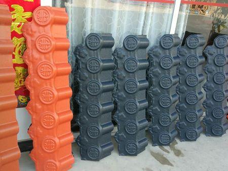 山东树脂瓦-口碑好的树脂瓦供应商
