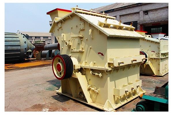 大型石头制砂机设备-河南划算的高效制砂机