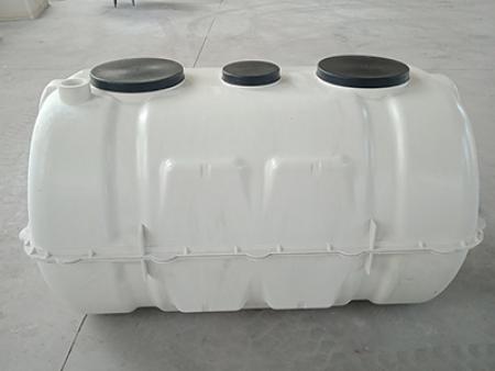 河北玻璃钢化粪池加厚型生产厂家及价格【衡龙】