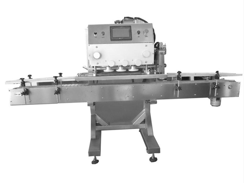 芳靜包裝機械旋蓋機作用怎么樣