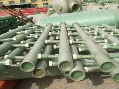 玻璃钢浆液循环管