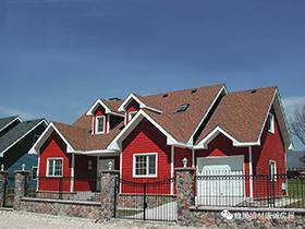 想買好用的輕鋼別墅上哪-莊浪輕鋼別墅