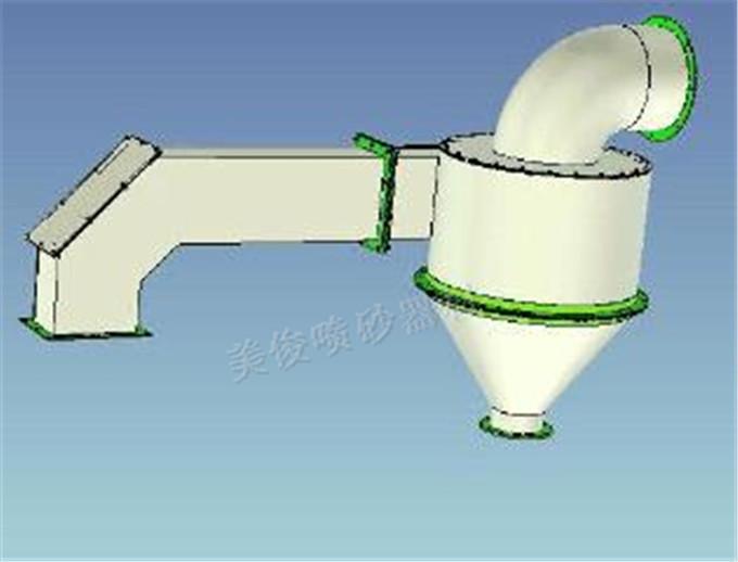 杭州干式除尘器 美俊自动化设备供应价位合理的除尘设备