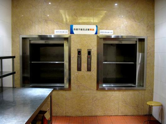 北海厨房电梯安装_南宁优惠的广西传菜梯推荐