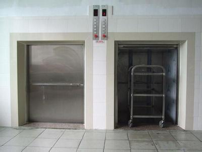 广西传菜梯厂家,地平式传菜机安装