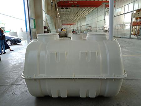 加厚型2立方化粪池