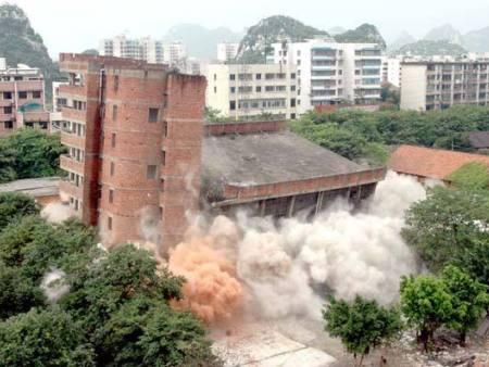 广东爆破拆除-超值的爆破工程推荐