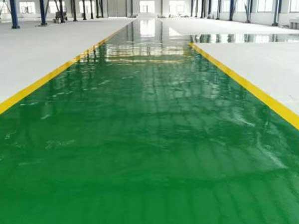 濟南水性環氧原裝現貨-水性環氧地坪施工價格