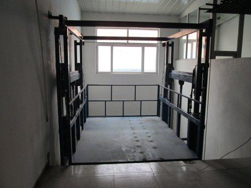 桂林货梯安装厂家|广西信誉好的广西升降货梯厂商