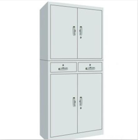 廣西文件柜,鋼制文件檔案柜