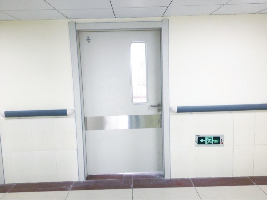 甘肃医院门-上哪买耐用的医院专用门