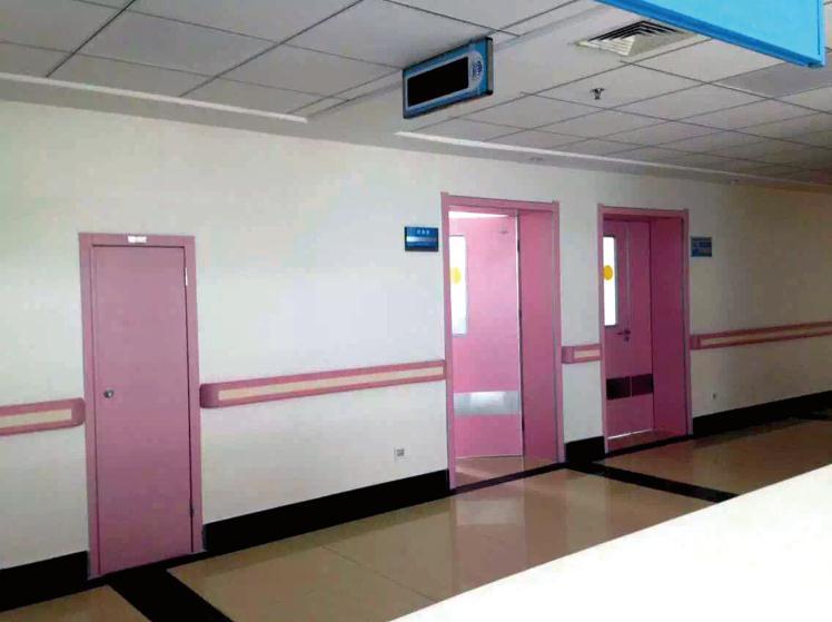 甘肃医院门销售-出售兰州品质好的医院专用门