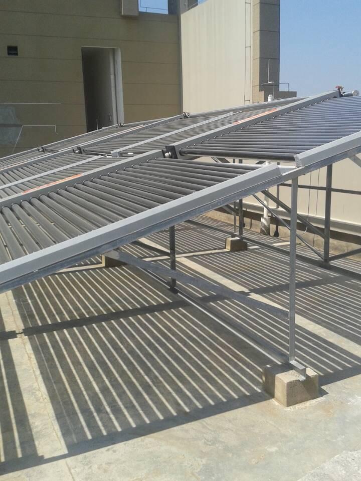 柳州热水工程|靠谱的广西热水工程项目优选广西壹贰叁能源