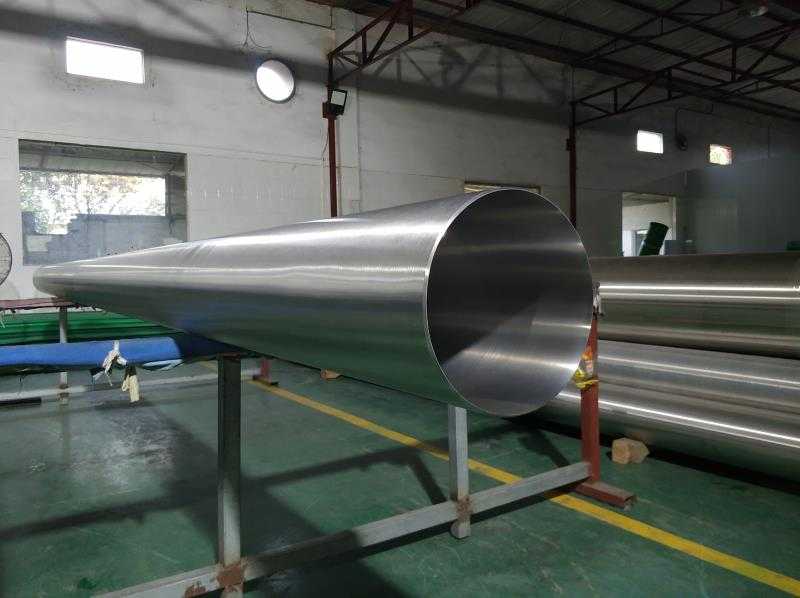 卫生不锈钢管生产商-为您推荐立洋品质好的不锈钢工业管焊管