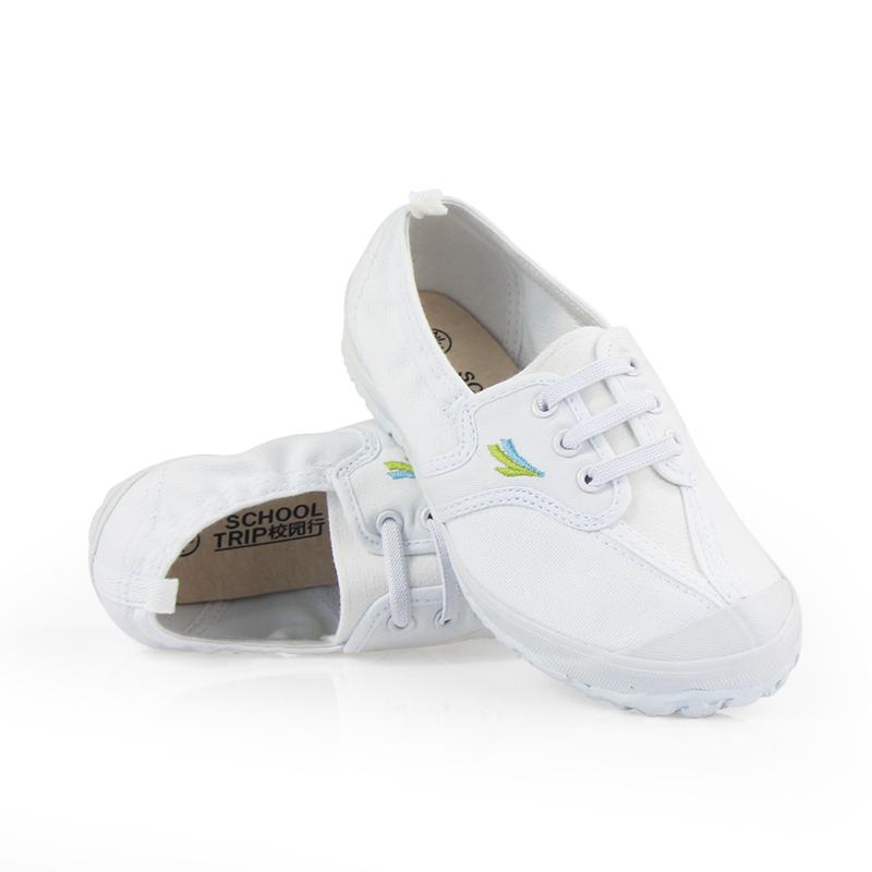 校園行學生鞋加工廠-青島款式新穎的校園行學生鞋批發出售