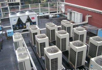 兰州中央空调工程|甘肃中央空调-哪家好?