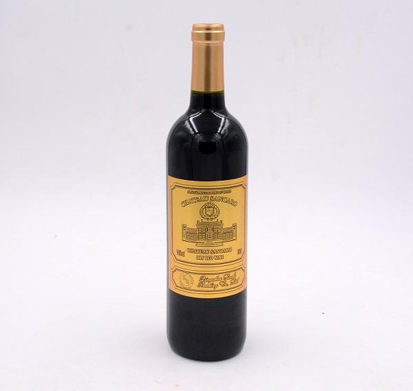 怎样加盟波尔多-三禾商贸提供可信赖的波尔多红酒代理加盟