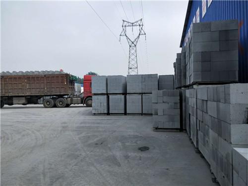 咸阳粉煤灰加气块-想要购买高质量的西安加气块找哪家