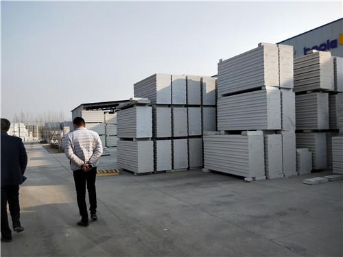 西安粉煤灰加气块多少钱一方|陕西知名的西安加气块供应商