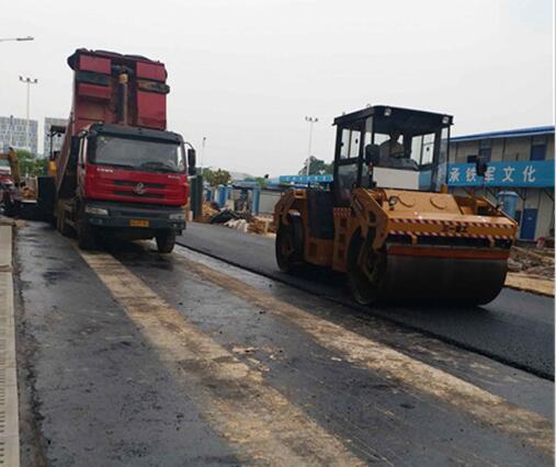 南宁沥青混凝土路面铺设-哪里有供应优良沥青