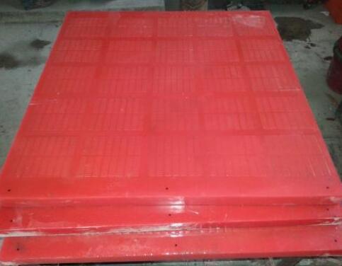 高頻振動篩廠家|品質好的聚氨酯脫水篩板服務商