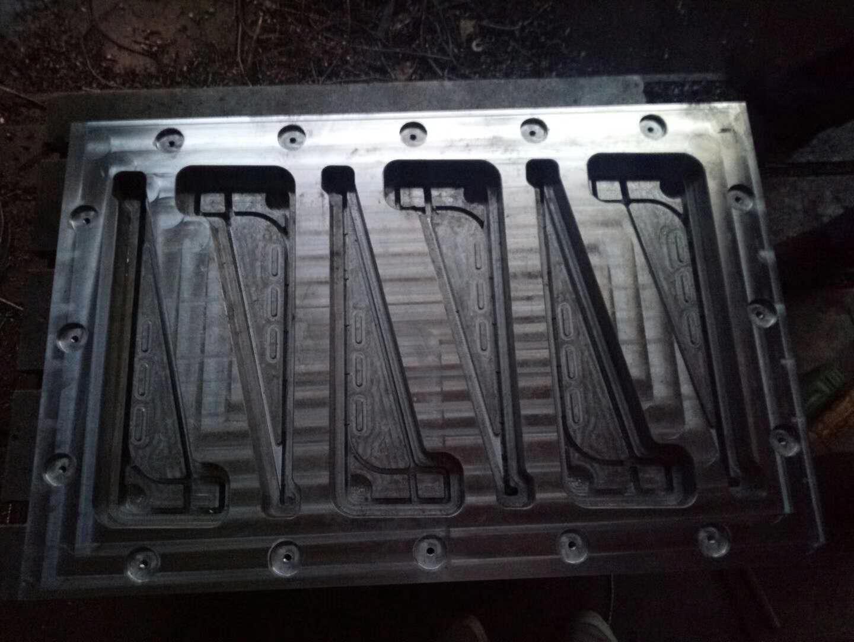 玻璃钢模压电缆支架模具河北双飞有限公司