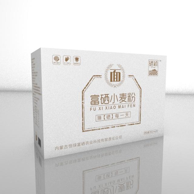 健康食品|内蒙古哪里供应的硒颖富硒小麦粉价格便宜