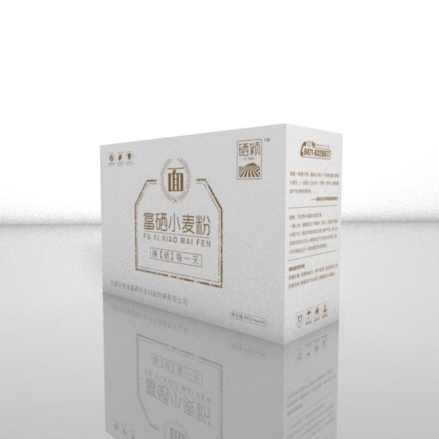 补硒-供应呼和浩特热销硒颖富硒小麦粉