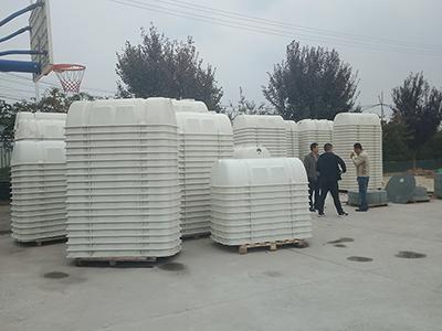 玻璃钢化粪池1.5立方厂家|选购价格公道的玻璃钢化粪池1.5立方就选衡龙
