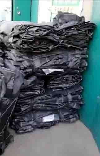 专业的宁夏活性炭吨袋厂家在石嘴山-青海活性炭吨袋供应