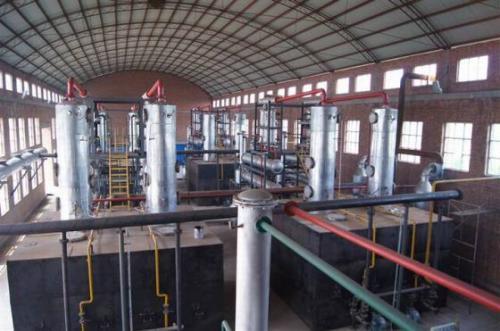 宁波废机油精炼机械设备厂家-优惠的废机油精炼机械设备供应信息