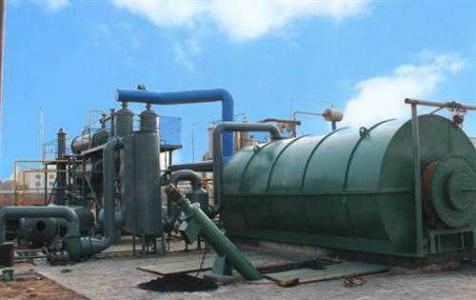广州废机油炼油设备厂家-河南合格的废机油炼油设备厂家推荐