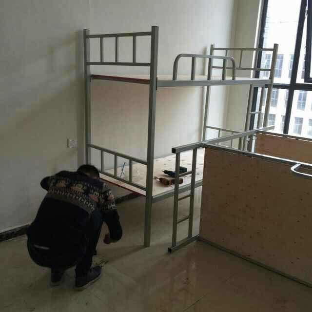 郑州双层床【一诺家具】质量保证