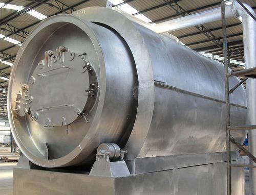 嘉兴环保型废轮胎炼油设备价格-质量好的环保型废轮胎炼油设备供应信息