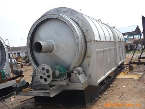 佛山环保型废轮胎炼油设备厂家_河南耐用的环保型废轮胎炼油设备