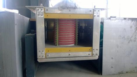 山東熔煉爐圖片-好的熔煉爐提供