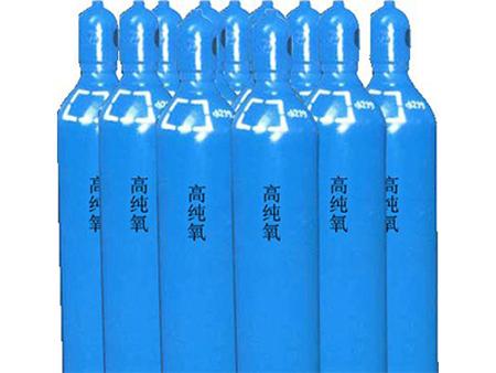 灵武工业氧气_品牌好的银川工业氧气信息