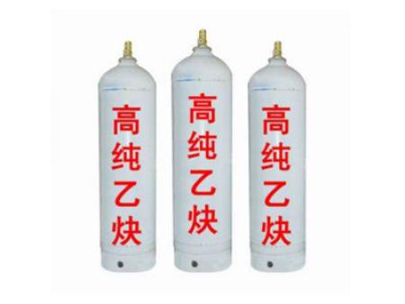 贺兰工业乙炔价格-哪里有卖可信赖的银川工业乙炔