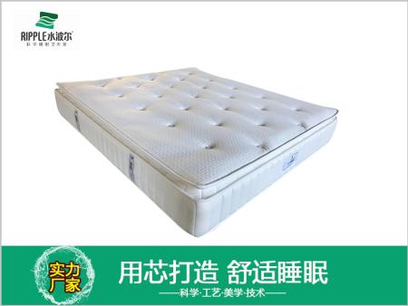 床垫厂家_水波尔家居_信誉好的床垫经销商