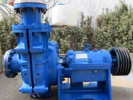沈阳污水泵的检修标准