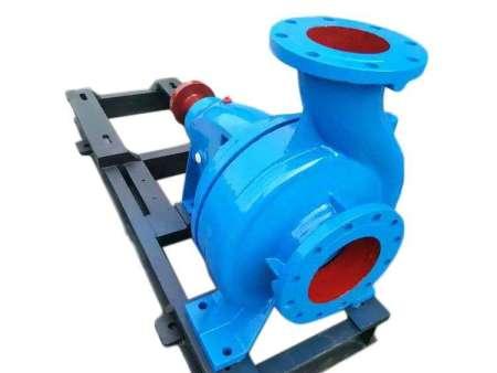 石家庄渣浆泵电流与扬程流量的关系