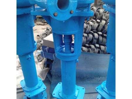 沈阳渣浆泵叶轮调节提高运转效率