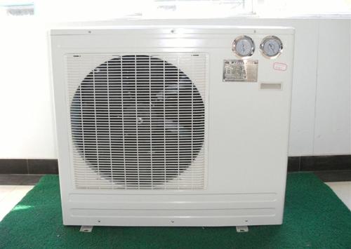 惠州大型冷凍機組_專業的制冷機組供應