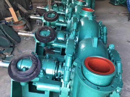 沈阳泥浆泵的参数和特点