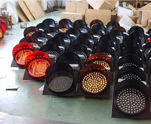 南宁红绿灯厂家,交通信号灯价格