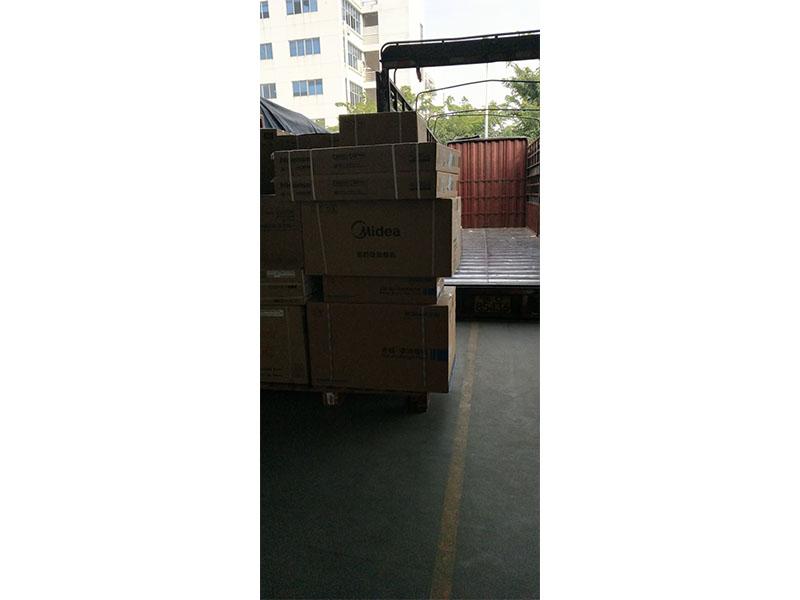 慷亿物流提供专业整车货物运输