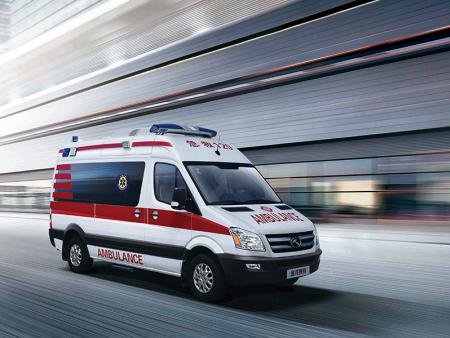 不错的救护车在哪能买到_赤峰金龙救护车