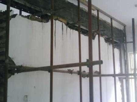 老房樓房改造、樓房改造加固、墻體改梁的方法